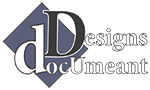 DocUmeant Designs Business Branding and Book Designs
